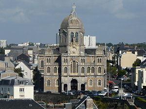 Glise saint paul granville wikimanche - Office du tourisme de granville ...