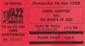 Jazzsouslespommiers-Hampton1993.png