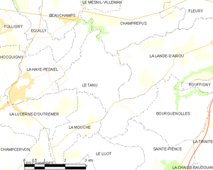 Map commune FR insee code 50590.png