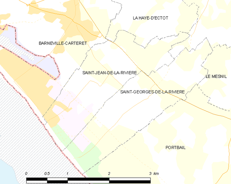 Fichier:Map commune FR insee code 50490.png