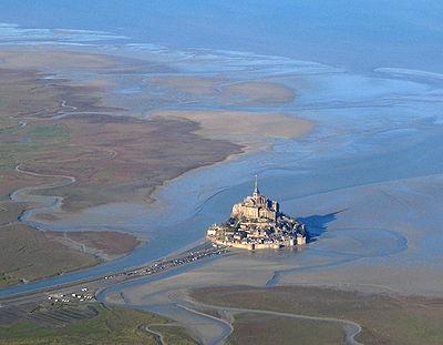 la-baie-du-mont-saint-michel