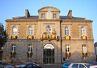 Avranches wikimanche for Horaire piscine avranches