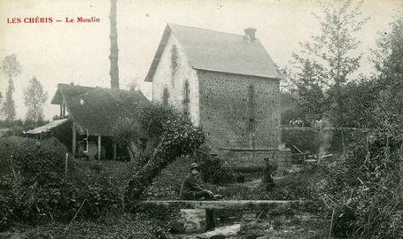 Ducey les ch ris wikimanche - Le port du moulin champtoceaux ...