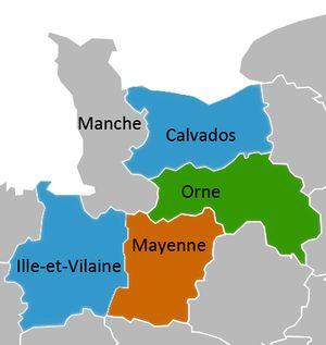 departement-du-calvados - Photo