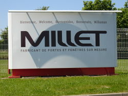 Groupe Millet Wikimanche