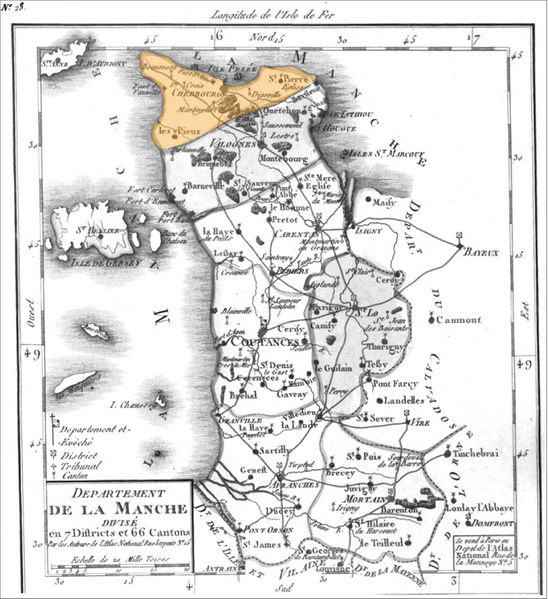 Fichier:District de Cherbourg, 1792.jpg
