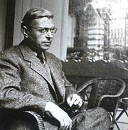 http://www.wikimanche.fr/images/thumb/Jean-Paul_Sartre_FP.JPG/180px-Jean-Paul_Sartre_FP.JPG