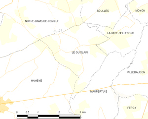 Map commune FR insee code 50225.png