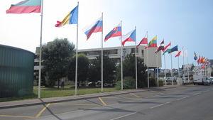 Centre Regional De Nautisme De Granville Wikimanche